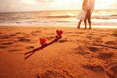 медовый месяц — Стоковое фото