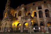 Night in Rome — Stock Photo