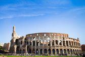 Italy, Coliseum in sunny day — Stock Photo