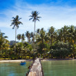 Koh Kood — Stock Photo