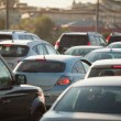 Traffic Jam — Stock Photo #27129027