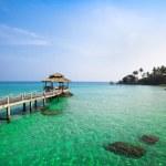Paradise beach — Stock Photo #41703233