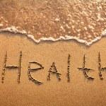 Health concept — Stock Photo