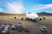 Aéroport — Photo