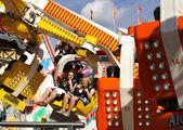 Oktoberfest 2012 — Stockfoto