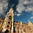 Munich — Stock Photo #13612731