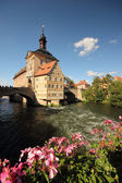 Bamberg — Stockfoto