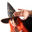 No spell on me — Stock Photo