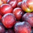 Plums — Stock Photo #12605972