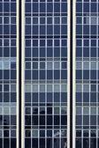 Office building windows — Stock Photo