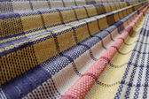 Hammock fabric — Stock Photo