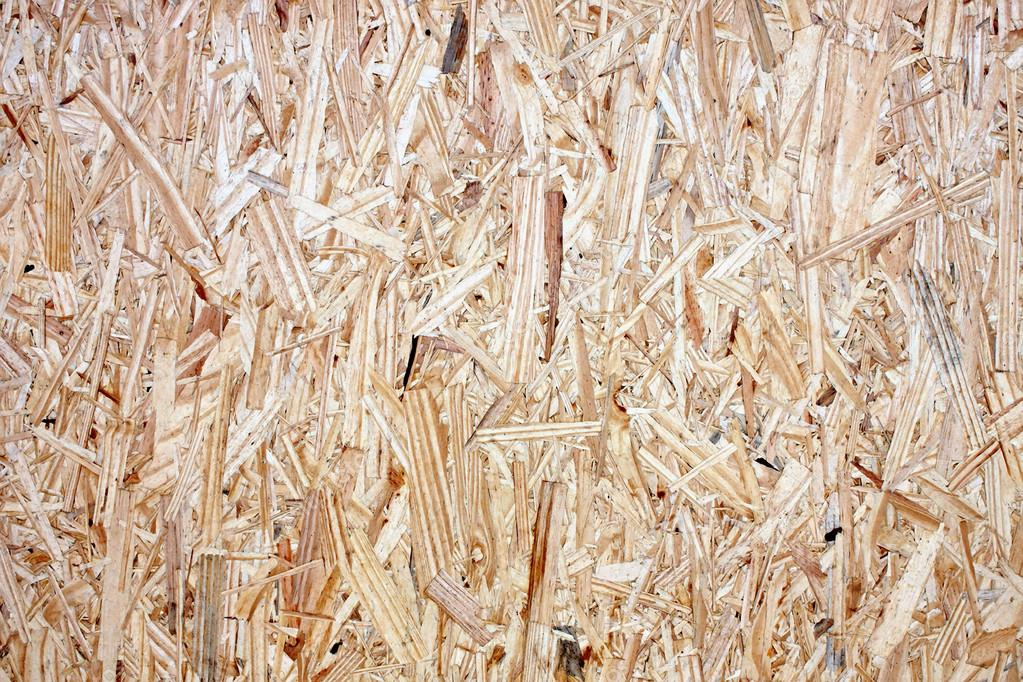 A texture theme: OSB (Texture)  Stock Photo #12604678
