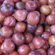 Stock Photo: Plums