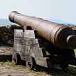 Artillery — Stock Photo