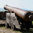 Artillery — Stock Photo #13689073