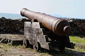 Artillery — Stock Photo