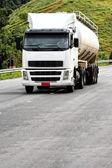 Camion transport — Photo