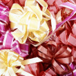 Bunch of gift bows — Stock Photo #13714460