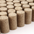 Corks reunited — Stock Photo