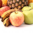 Fruits — Stock Photo #19576895