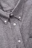 Shirt for winter — Stock Photo