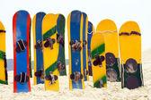 Sandboards — Foto de Stock