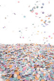Confeti — Foto de Stock