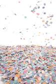 紙吹雪 — ストック写真