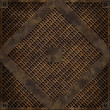 Manhole cover (Seamless texture) - Photo