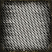 Manhole cover (Seamless texture) — Stockfoto