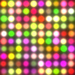 Dancing floor lights (Seamless Texture) — ストック写真 #19937107