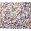 Confetti background — Stock Photo #20383223