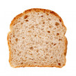 Bread slice - Stock Photo