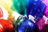 Färgade påsk — Stockfoto