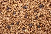 Fondo de granola — Foto de Stock