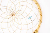 Dream catcher detail — Stock fotografie