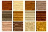 Textura de suelo cubierta — Foto de Stock