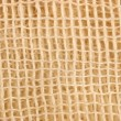 Potato sack (Texture) — Stock Photo