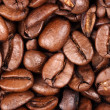 Coffee beans - Big — Stock Photo
