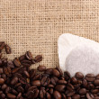 Foto Stock: Coffee filter