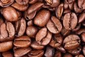 Kaffeebohnen - groß — Stockfoto