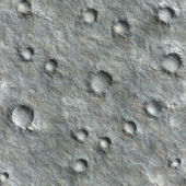 Lunar surface — Foto Stock