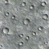 Superficie lunar — Foto de Stock