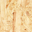 OSB board texture — Stock Photo