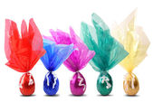Renkli paskalya — Stok fotoğraf