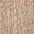 Back of a carpet texture - Brown — Stock Photo