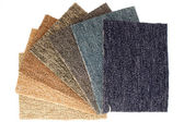 Carpet fan — Stock Photo