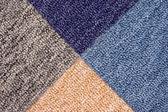 Carpet models — Stock Photo