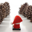 Go Santa! — Stock Photo #22874712