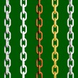 Chains (3D) — Stock Photo